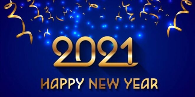 Top 20 Happy New Year Wishes Messages Quotes 2021 Urdupoetryromantic Com